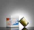 White Winter Scented Candle 70g
