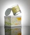 Summer Sun Scented Candle 270g