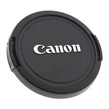 Canon 52mm Lens Cap for EF Lenses E-52