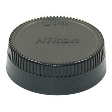 Nikon LF-1 Rear Lens Cap For Nikon Lenses