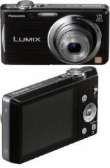 Panasonic Lumix DMC-FH5 Digital Camera Black