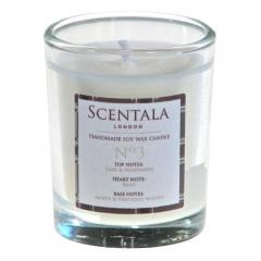 Fragranced votive scented candle 60g