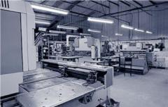 Sheet metal products