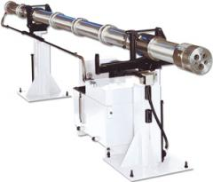 Super Hydrobar HS is a manual barfeeder