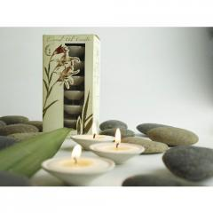 Ceramic mini-candles