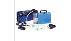 Aspirator 3A, RECHARGEABLE