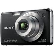 Sony DSCW210B Digital Camera