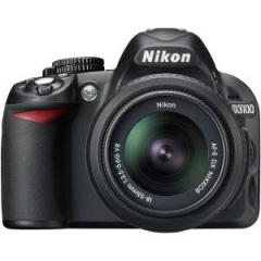 Nikon D3100+18-55 VR14MP SLR Camera