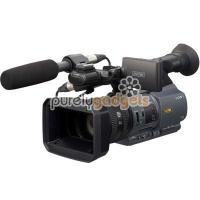 Sony DSR-PD177P ClearVid CMOS Sensor Digital Camcorder