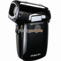 Sanyo Xacti VPC-CG9 Camcorder (Black)