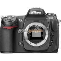 Nikon D300S Digital SLR Camera - Body Only