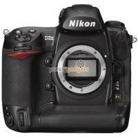 Nikon D3X DSLR Camera Body Only