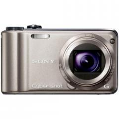 Sony Cyber-shot DSC-HX5V Digital Camera in Gold