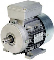 MT Series - Single Phase Induction Motors