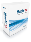 Maple Software Suite