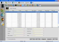 MPM Watch Software