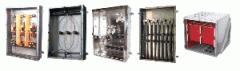 High Voltage JB Enclosures