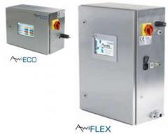 Bio-Gas Process Analysers