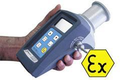 SADPminiEx Intrinsically Safe Hand-Held Dew Point