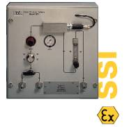 Model SSI - Low Pressure Sample System