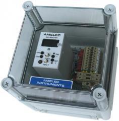Process Control Panels / Enclosures