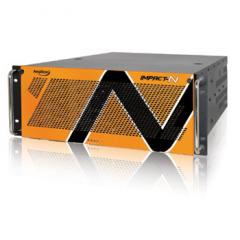 Impact-N is a revolutionary storage server