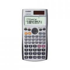 Casio FX-50FPLUS - Programmable Calculator