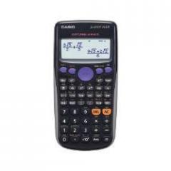 Casio FX83GTPLUS - Scientific Calculator
