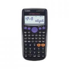 Casio FX83GTPLUS - Scientific Calculator