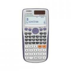Casio FX991ES PLUS - Scientific Calculator