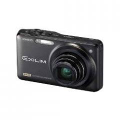 Casio Exilim HS | EX-ZR10 Black Camera