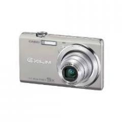 Casio Exilim Zoom | EX-ZS10 Silver Digital Camera