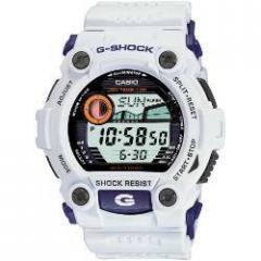 Casio G-7900A-7ER I G Rescue Watch