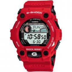 Casio G-7900A-4ER I G Rescue Watch