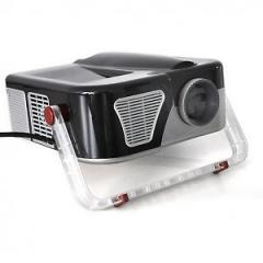 Skytronic Mini Portable Projector for Games