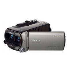 Sony HDRTD10ESDI 3D Camcorder