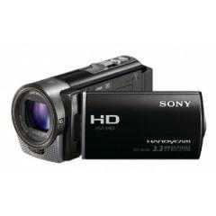 Sony HDRCX130EBFlash Memory HD Camcorder