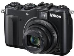 Nikon Coolpix P7000 10.1MP 7.1x Zoom camera