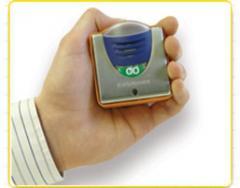 Eikon CO gas detector