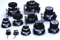 M Series Oval Rotor Flowmeter