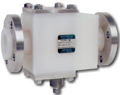 Hoverflo 2 All Plastic Bearingless Flowmeter