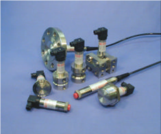 D-S and C-S Series Smart Transmitters
