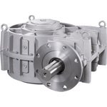 Multi-turn gearboxes GHT