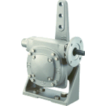 Lever gearboxes