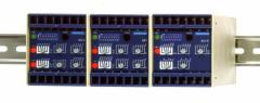 Professional Line multi-function relays