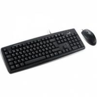 Genius KB C100 Standard dektop combo (Keyboard +