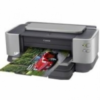 Canon PIXMA iX7000 A3 Business Inkjet Printer - Grey, Black