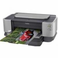 Canon PIXMA iX7000 A3 Business Inkjet Printer - Grey, Black