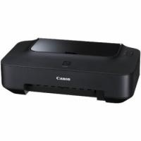 Canon PIXMA iP2702 Inkjet Photo Printer - Black