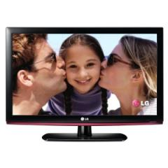 "LG 22LD350 - 22"" HD Ready Freeview LCD TV"